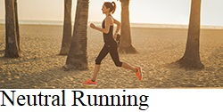 Neutral Running